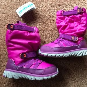 Stride Rite winter boots